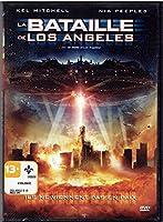La Bataille de Los Angeles (French Cover)