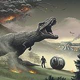 JURASSIC WORLD: FALLEN KINGDOM [Analog]