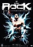 WWE ザ・ロック [DVD] / プロレス (出演)