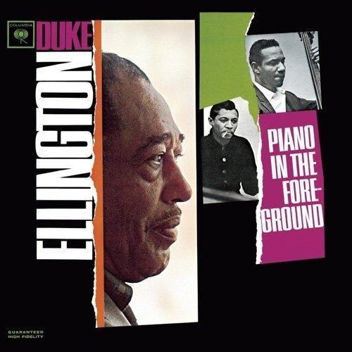 ピアノ・イン・ザ・フォアグラウンド +7(期間生産限定盤)