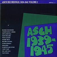 Vol. 2-Asch Recordings 1939-45