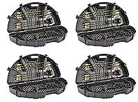 Plano 10-10630 ボウガード SE 44 ボウケース Pack of 4
