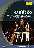 Verdi : Nabucco [DVD] [Import]
