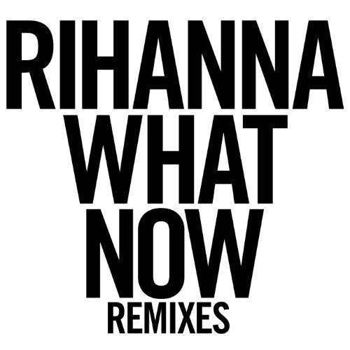 What Now (Firebeatz Remix)