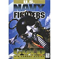 US Navy Fighters Gold (輸入版)