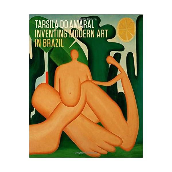 Tarsila do Amaral: Inven...の商品画像