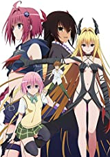 「To LOVEる ダークネス 2nd」廉価版BD-BOXが9月リリース