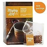 Mighty Leaf(マイティーリーフ) オーガニック アフリカン ネクター 15袋 【正規輸入品】