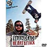 THINK THANK is Brain Dead and Having a Heart Attack [DVD]