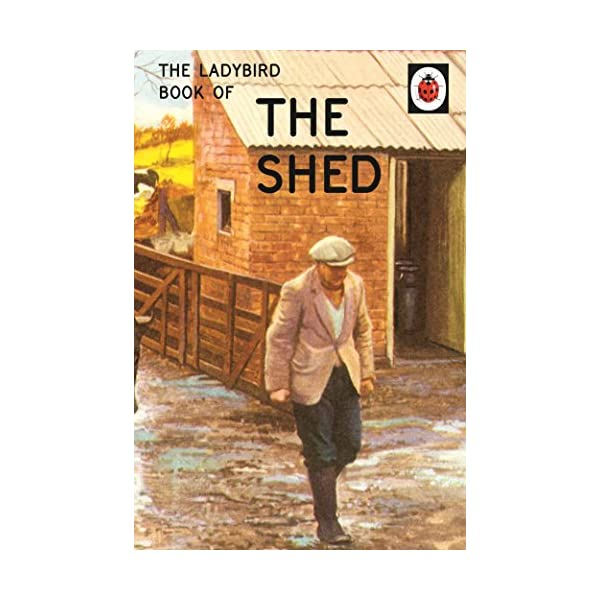 The Ladybird Book of the...の商品画像