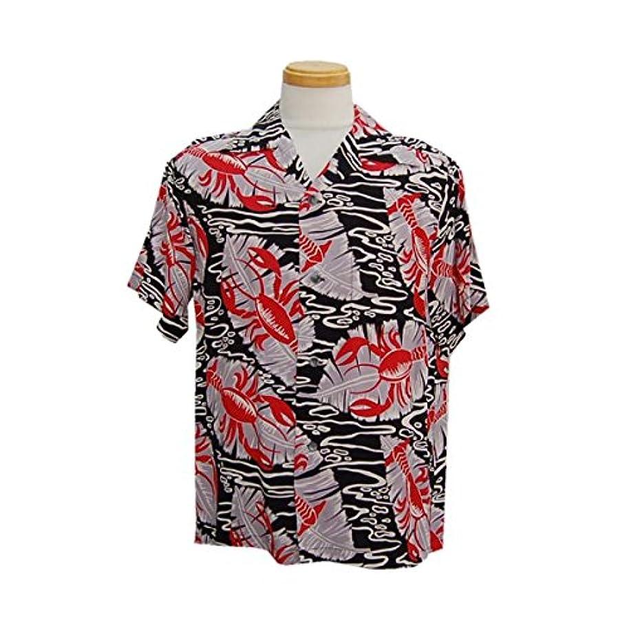 請負業者ショートカット未亡人TAKE OFF(テイクオフ) SS33869 :2008 SunSurf サンサーフ RED LOBSTER Mサイズ ブラック