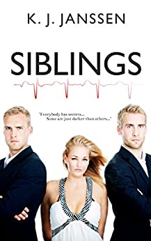 Siblings by [Janssen, K.J.]