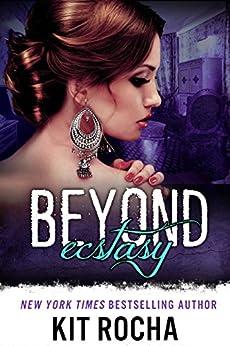 Beyond Ecstasy (Beyond, Book 8) by [Rocha, Kit]