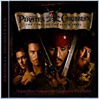 Pirates Of The Caribbean: The Curse Of The Black Pearl (2003-07-22)