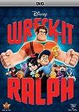 Wreck It Ralph 邦題「シュガー・ラッシュ」(輸入盤)