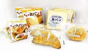 たんぱく調整パン 5種セット