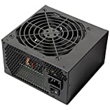オウルテック 80PLUS BRONZE取得 Skylake対応 ATX電源ユニット 3年間交換保証 FSP RAIDERシリーズ 500W RA-500B