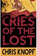 Cries of the Lost (Arthur Cathcart Mystery Book 2) Kindle Edition