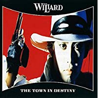 THE TOWN IN DESTINY