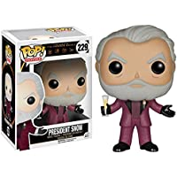 The Hunger Games – President Snow Pop Figure Toy 2 x 4 in