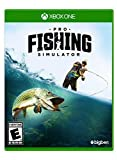 Pro Fishing Simulator (輸入版:北米)- XboxOne