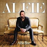 Alfie by Alfie Boe (2012-06-05)