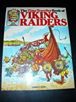 Time Traveller Book of Viking Raiders (Time Traveller Books)