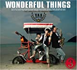 3集 Wonderful Things(韓国盤)