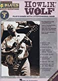 Howlin' Wolf (Blues Play-along)