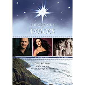 Heavenly Voices [DVD] [Import]