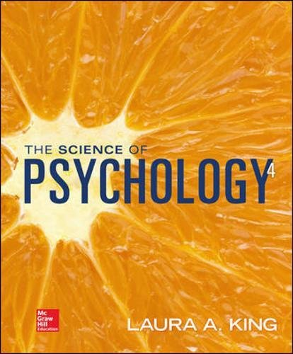 Download The Science of Psychology: An Appreciative View - Looseleaf 1259544370