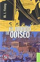 El mundo de Odiseo/ The World of Odysseus (Biblioteca Joven)