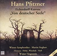 Von Deutscher Seele by Pfitzner