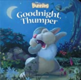 Goodnight, Thumper! (Disney Bunnies)