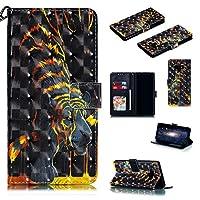 XL スマホケース samsung Galaxy note 9 N960F N9600 ケースフリップレザー+ TPUシリコン固定カバー 2