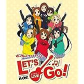 TVアニメ「けいおん!」ライブ 『けいおん! ライブイベント ~レッツゴー!~』Blu-ray【初回生産限定】