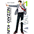 Monthly Girls' Nozaki-kun, Vol. 1