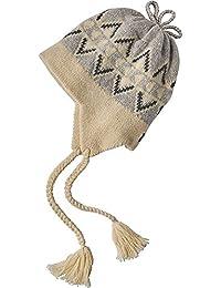 パタゴニア アクセサリー 帽子 Patagonia Men's Ear Flap Hat Brass Hawk 2dz [並行輸入品]