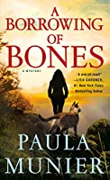 A Borrowing of Bones (Mercy and Elvis Mysteries)