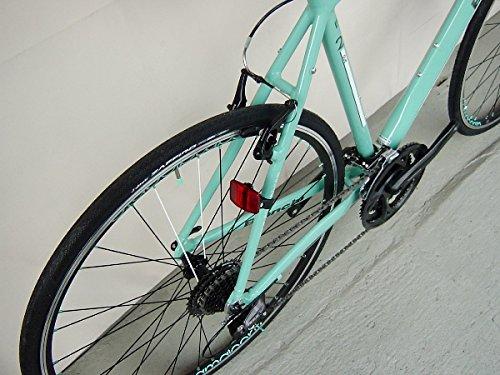 Bianchi (ビアンキ) クロスバイク カメレオンテ2 (チェレステ)(51サイズ) 2017