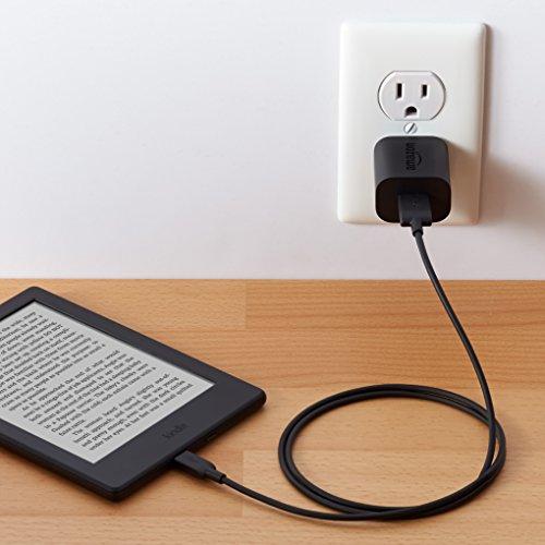 『Amazonベーシック USBケーブル 0.9m (2.0タイプAオス - マイクロBケーブル) ブラック』の2枚目の画像