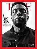 Time Asia [US] February 19 2018 (単号)