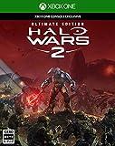 Halo Wars 2 アルティメットエディション (【特典】ゲーム本編 (Blu-ray Disc) ・アーリーアクセス (2017年2月17日 (金) 以降の早期プレイ) ・シーズンパスご利用コー ド・『Halo Wars: Definitive Edition』ご利用コード同梱 &【Amazon.co.jp限定特典】Blitzカードスターターパック「アトリオックスパック」ご利用コード配信)