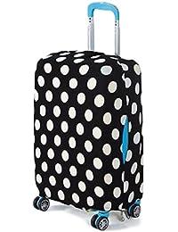 Oche スーツケースカバー 旅行 キャリー バッグ かばん ラゲッジ カバー 盗難 間違い 防止 に