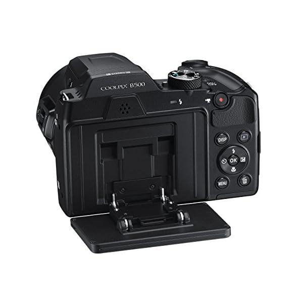 Nikon デジタルカメラ COOLPIX B...の紹介画像4