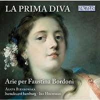 Various: La Prima Diva