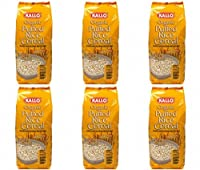 (6 PACK) - Kallo - Org Puffed Rice Cereal | 225g | 6 PACK BUNDLE by Kallo