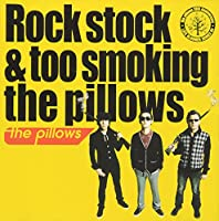 Rock stock&too smoking the pillows (ALBUM+DVD)