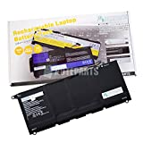 【NOTEPARTS】Dell デル XPS 13 9343 / 9350 バッテリー JD25G 90V7W 5K9CP RWT1R対応