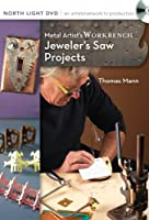 Jeweler's Saw Projects [DVD]